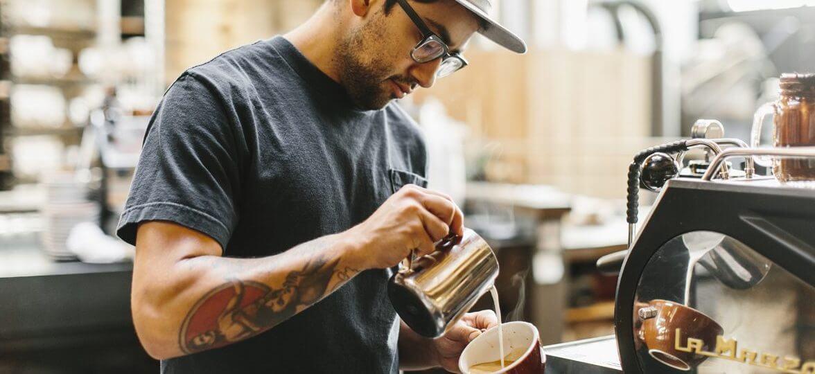 Eerlijke koffie op locatie | Zwartekoffie.nl