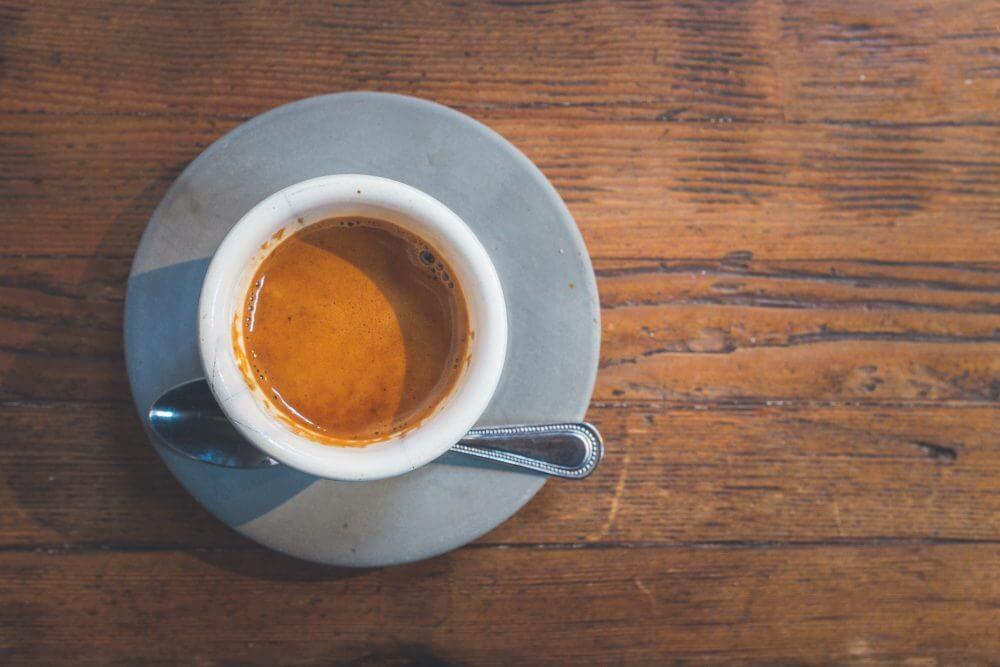 De perfecte espresso
