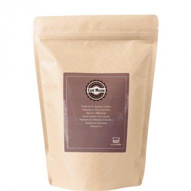 500 gram koffiebonen Café Misión | Zwartekoffie.nl