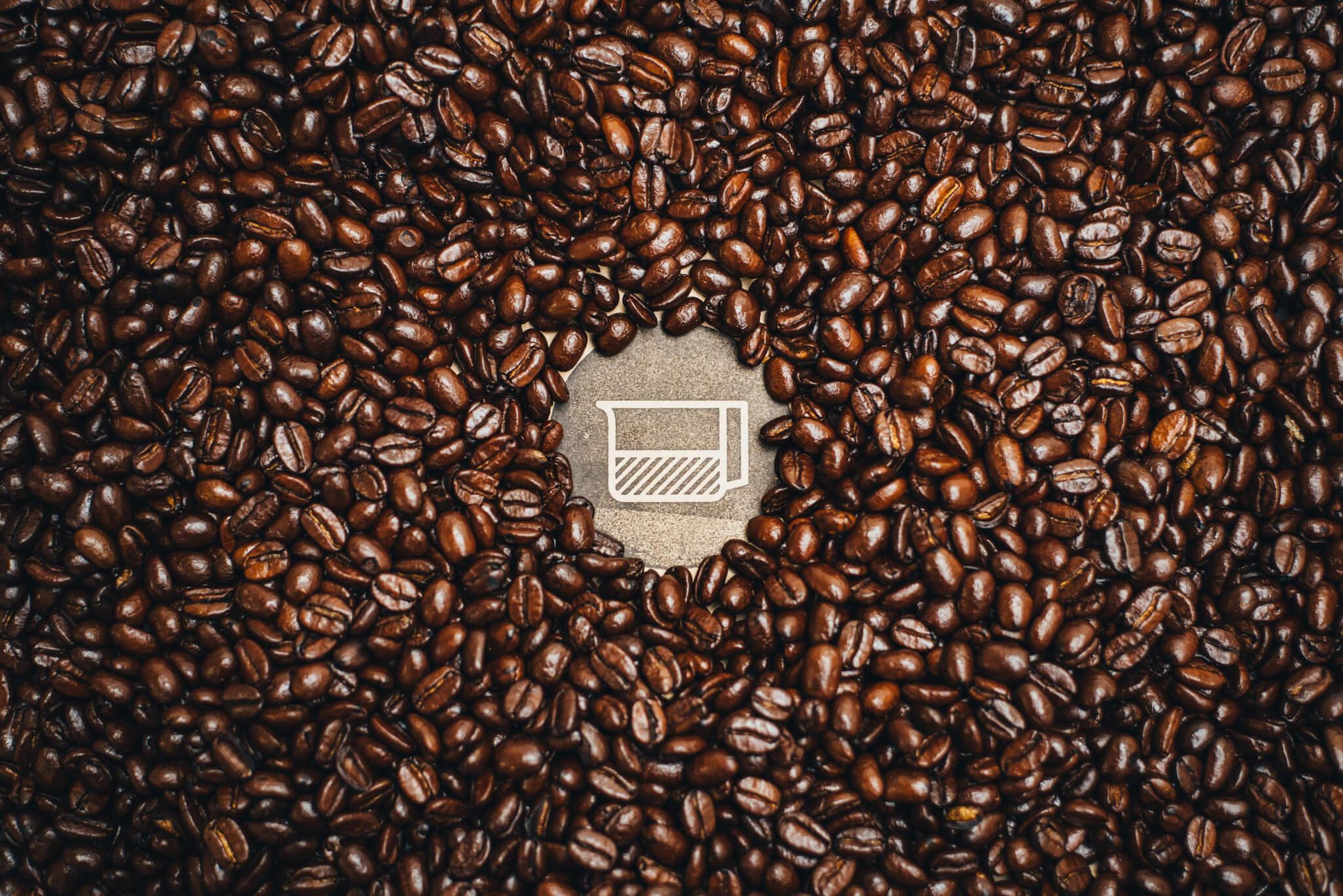 Koffieabonnement Light & Dark | Zwartekoffie.nl