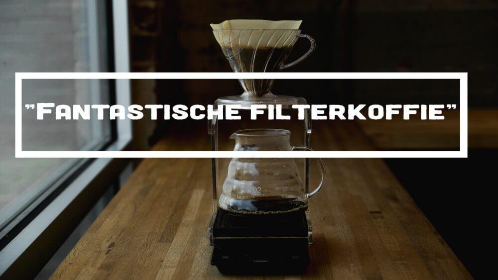 Proef koffie zoals het bedoeld is   Zwartekoffie.nl