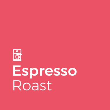 Espresso Roast voor de thuisbarista | Zwartekoffie.nl
