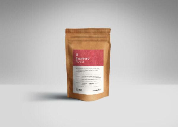 Espresso Roast van Victor Salmeron | Zwartekoffie.nl