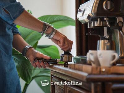 Kwaliteit in jouw kopje | Zwartekoffie