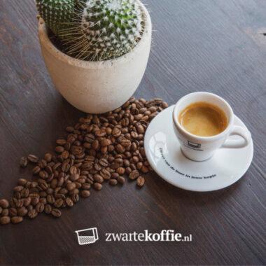 Zwartekoffie Cadeau Voucher | Zwartekoffie
