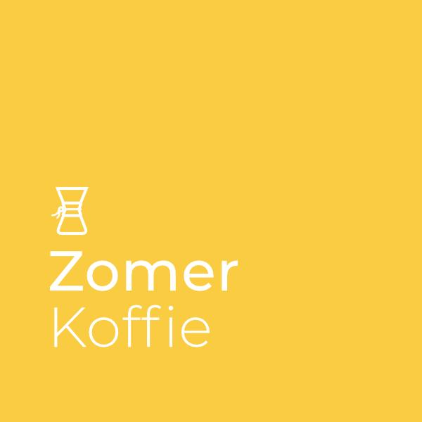 Zonerkoffie | Zwartekoffie