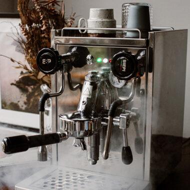 Sara BIEPI espressomachine