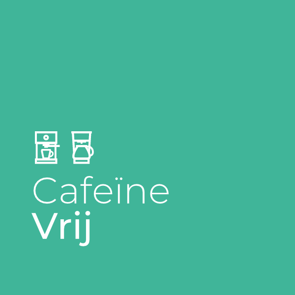 Cafeïne vrij | Zwartekoffie