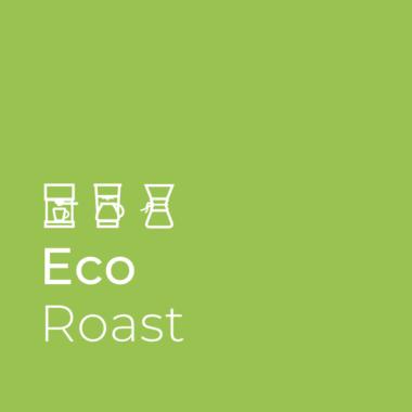 Eco Roast | Zwartekoffie